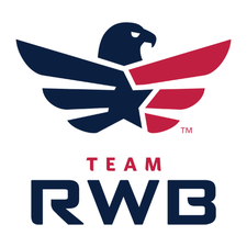 Team RWB Annapolis logo