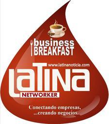Latina Noticias logo