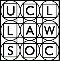 UCL Law Society logo