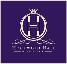 Hockwold Hall logo