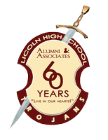 "Lincoln High School ""Through the Years"" 60th Anniversary &..."