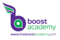 The Boost Academy logo
