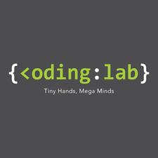Coding Lab - www.codinglab.com.sg logo