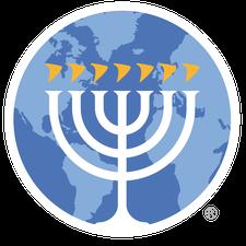 VIDA NUEVA PARA EL MUNDO  logo