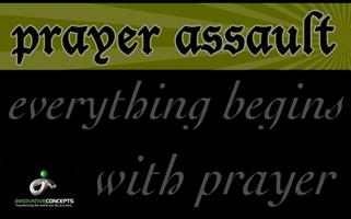 Prayer Assault
