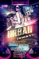 Urban Fridays