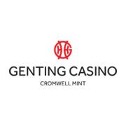 The Cromwell Mint Casino  logo