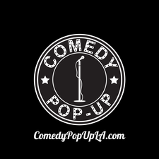 Comedy Pop-Up logo