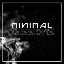 Minimal Sessions logo
