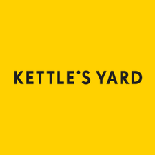 Kettle's Yard logo