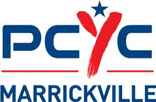 PCYC Marrickville Holiday Programs logo