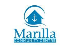 Marilla Community Centre logo