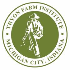 Hosted by Tryon Farm Institute logo