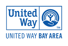 United Way Bay Area logo