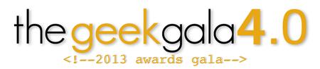 The Geek Gala 4.0