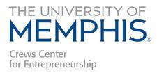 Crews Center for Entrepreneurship logo