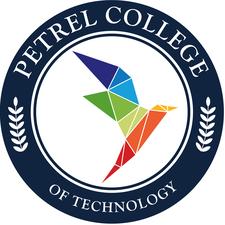 Petrel College of Technology logo