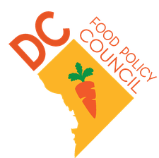 DC Food Policy Council logo