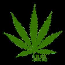 The 420 Gardens  logo