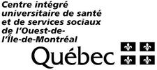 Centre intégré universitaire de santé et services sociaux de l'Ouest-de-l'Île-de-Montréal logo