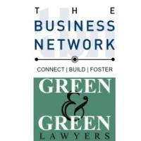B2B Social with Green & Green