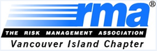 RMA Vancouver Island Chapter logo