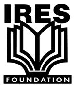 IRES Foundation logo