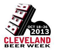 CLEVELAND BEER WEEK: 2013 Flagship Events