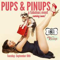 Pups & Pinups