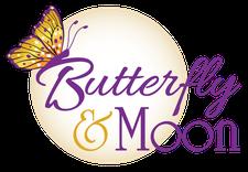 Butterfly & Moon logo