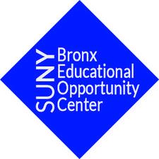 SUNY Bronx EOC  logo