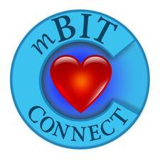 mBIT CONNECT logo
