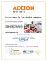 Promise Loans for Promising Entrepreneurs!