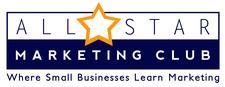 All Star Marketing Club logo