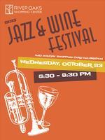 2013 Jazz & Wine Festival