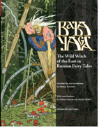 Book Launch for Baba Yaga The Wild Witch of the East in...