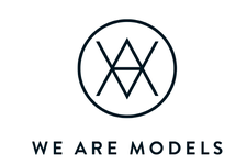 We Are Models logo
