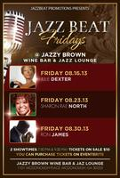 Sharon Rae North Live at Jazzy Brown's