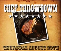 Chef Throwdown with Beetnik • Presented by Citygram...