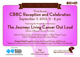 The Journey-Living Cancer Out Loud-Stories of Black...