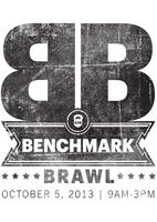 Benchmark Brawl presented by CrossFit Bartlesville