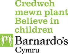 Barnardo's Cymru logo