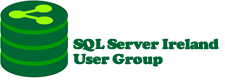 SQL Server Ireland User Group logo
