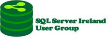 SQL Server Ireland User Group logo