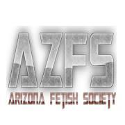 Arizona Fetish Society logo