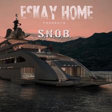 Eskay Home logo