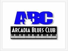 Arcadia Blues Club - Red Entertainment LLC logo