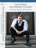 Canadian pre-order Josh Rivedal's new book, The Gospel...