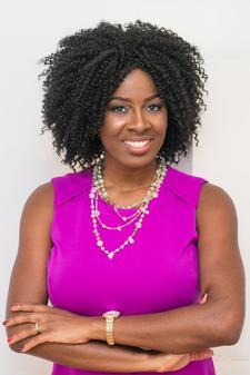 Michelle Curtis-Bailey logo