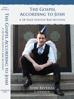 Pre-order Josh Rivedal's new book, The Gospel...
